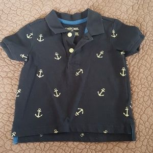 12m Anchor Polo